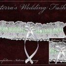 Wedding bridal garter Model No: AA-154