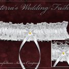Wedding bridal garter Model No: AA-161