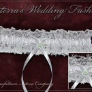 Wedding bridal garter Model No: AB-112