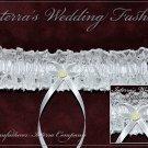 Wedding bridal garter Model No: AB-114