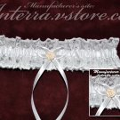 Wedding bridal garter Model No: AB-512