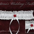 Wedding bridal garter Model No: AB-515