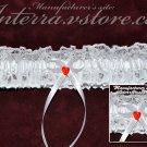 Wedding bridal garter Model No: AE-312