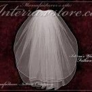 Wedding bridal veil Model No: BV-5