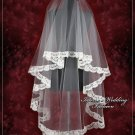 Wedding bridal veil Model No: BV-9