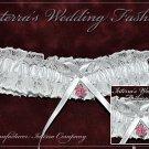 Wedding bridal garter Model No: AH-514