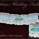 Wedding bridal garter Model No: AK-323