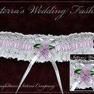 Wedding bridal garter Model No: AM-215
