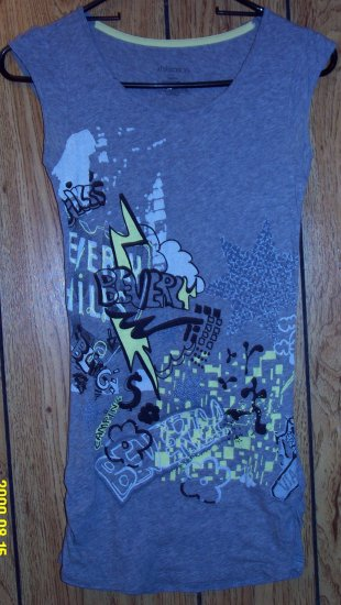 Xhilaration. Cute shirt. Size XS.
