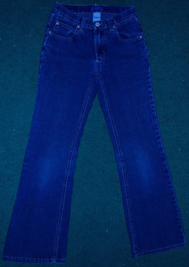 LOT OF JEANS SIZE 10 & 10 SLIM