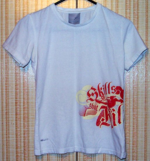 NIKE FIT T-SHIRT SIZE SMALL