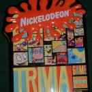 Trivia Game Tins - Nickelodeon