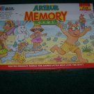 Arthur Memory Game