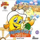 FREDDI FISH 4 - CASE OF THE HOGFISH RUST