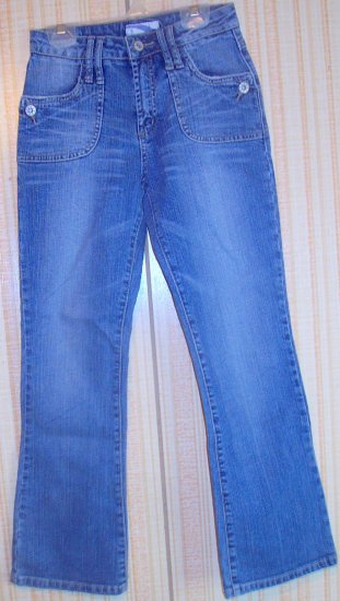 NWT RAVE GIRL JEANS SIZE 10