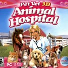 PET VET 3D - ANIMAL HOSPITAL