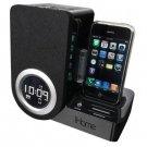 iHome Rotating Alarm Clk iPhone/iPod