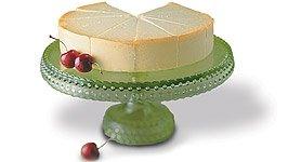 The New Yorker Cheesecake