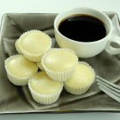 Bite Size Cheesecake Truffles - New York Style