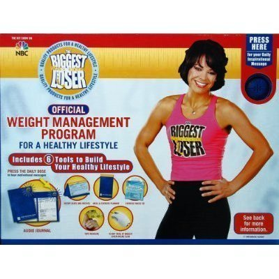 The Biggest Loser Official Weight Management Program