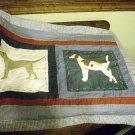 Thats Mine Dog Doggy Puppy Standard Sham NEW NWOP
