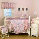 NEW NAUTICA KIDS NICOLE LAMP SHADE NEW BABY NURSERY NEW