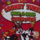 A LOONEY TUNES SING-A-LONG CHRISTMAS CD 2008 BUGS DAFFY