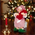 Annalee MRS TUCKERED SANTA CLAUS 13'' NEW NWT 580806