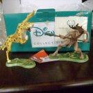 WDCC Tarzan Disney Tarzan Sabor 4005404 Untamed LE NEW