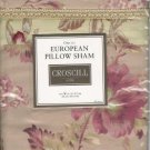 Croscill Margarita Euro Sham NEW NIP European