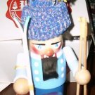 STEINBACH Nutcracker Skiier Snow Skiing Ski Germany NEW