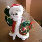"NEW Annalee 6"" St Nick Mouse 2006"