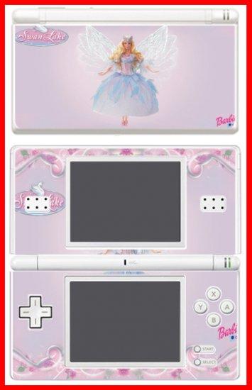 Barbie Dolls Dress Up Games SKIN 1 for Nintendo DS Lite