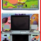 Spongebob Squarepants Patrick Skin #3 for Nintendo DS