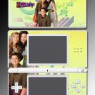 iCarly Carly Shay Sam Puckett Skin for Nintendo DS Lite
