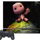 Little Big Planet Sackboy game SKIN 4 Playstation 3 PS3