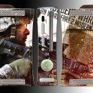 Call of Duty Modern Warfare 2 game SKIN #3 for Xbox 360