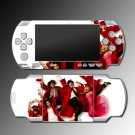 High School Musical get picture game SKIN for Sony PSP