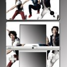 Jonas Brothers Bros Nick Joe Game Skin #17 Nintendo DSi