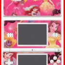 Princess Snow White Jasmine SKIN #5 Nintendo DS Lite