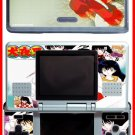 InuYasha Anime World Movie Game Skin 2 for Nintendo DS