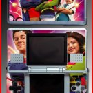 Wizards of Waverly Place show game SKIN for Nintendo DS