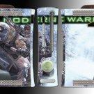 Call of Duty: Modern Warfare #2 CoD game SKIN Xbox 360