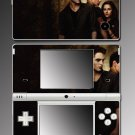 Twilight Robert Pattinson Edward Cullen game Skin 4 Nintendo DSi