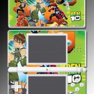 Ben 10 Alien Force game watch Skin 4 Nintendo DS Lite