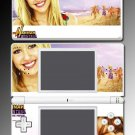 Hannah Montana Miley Cyrus new Skin 13 Nintendo DS Lite