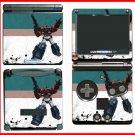 Transformers Optimus Prime Game SKIN 1 Nintendo GBA SP