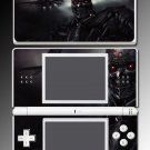 Terminator Salvation Arnold game SKIN Nintendo DS Lite
