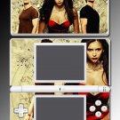 The Vampire Diaries Stefan Elena Skin Nintendo DS Lite