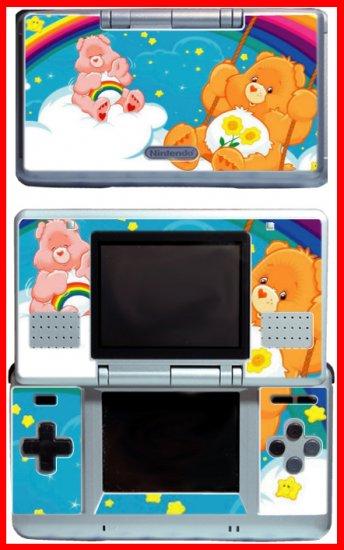 Carebears Care Bears game SKIN Mod #1 for Nintendo DS